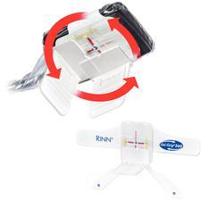 Uni-Grip® 360 Universal Disposable Sensor Holder – Kit, 50/Pkg