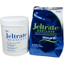Jeltrate® Dustless Alginate Impression Material – Fast Set, 454 g Pouch