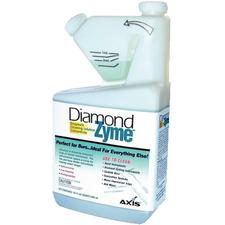 Diamond-Zyme™ Enzymatic Cleaning Solution Concentrate, 1 Quart Bottle