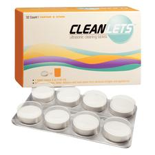 Cleanlets™ Instrument Cleaning Tablets – Tartar and Stain, 32/Pkg