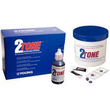 2 Tone™ Disclosing Agent