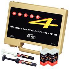 Système composite à particules optimisées Point 4™ – Ensemble de seringues