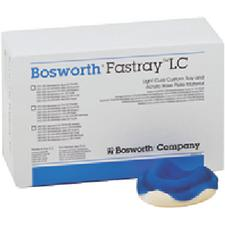 Fastray™ LC Custom Tray Material, 50/Pkg