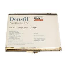 Densfil® Obturators Plastic Refill – 25 mm Length, 30/Pkg