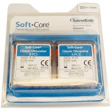 Soft-Core® Classic Obturator – Economy Pack Refills, 36/Pkg