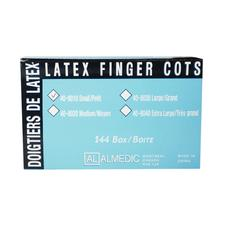 Finger Cots, 144/Pkg