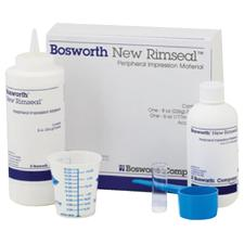 Rimseal™ Acrylic Peripheral Impression Material, Standard Kit