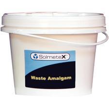 Amalgam Recovery Waste Compliance – Solmetex