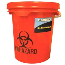 Waste Compliance, 5 Gallon Container