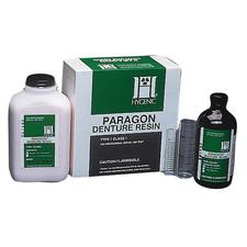 Hygenic® Paragon Denture Resin, Lab Pack Powder and Liquid