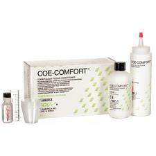 COE-Comfort™ Self-Cure Chairside Edentulous Tissue Conditioner – Professional Package