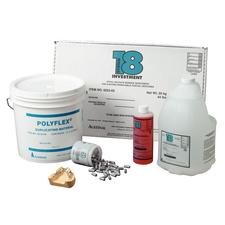 System 18 – Investment Powder, 20 kg