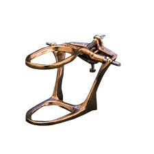 Foster 8 Articulator – Bronze, 51A