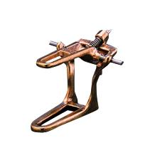 Foster Crown and Bridge Articulator – Brass, 57A