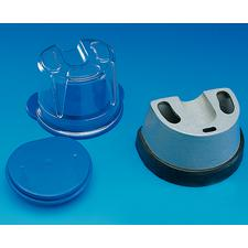 Kombi Large Duplicating Flask Large for Hydrocolloid Material