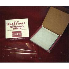 Plastipac Separating Film – 1000 Sheets/Box