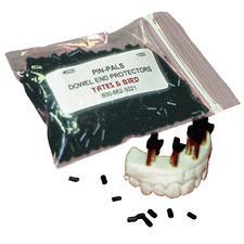 Pin-Pals Dowel End Protectors – 1000/Pkg