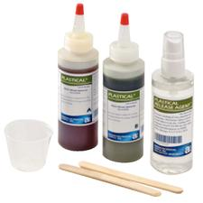 Plastical Model and Die Material Kit
