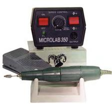 Microlab 350 Low Speed Electric Handpiece Sets