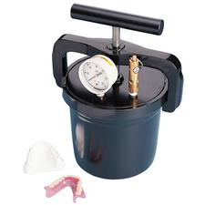 Pressure Pail and Accessories