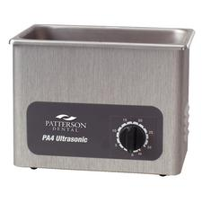 Patterson® PA4 Ultrasonic Cleaner