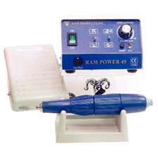 Ram Power 45 Low Speed Electric Handpiece Set – Set B