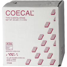 Coecal™ Type III Dental Stone
