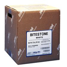 Bitestone, White