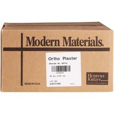 Ortho Plaster – Super White