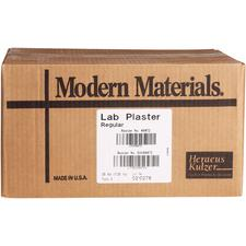 Lab Plaster Type II White