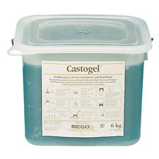 Castogel Reversible Duplicating Material, 1.5 Gallon Tub
