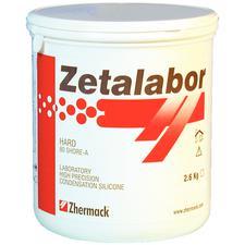 Zetalabor Laboratory Silicone