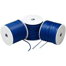 Patterson® Wire Wax for Sprues – Blue, 1/2 lb Spool