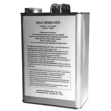 Wax Remover, 1 Gallon