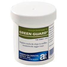 Green Guard® Instant Muffle Repair, 2 oz
