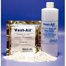 Vest-All™ Powder Packets with Liquid