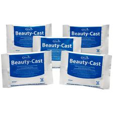 Beauty-Cast Preweighed Packets