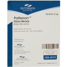 Patterson® Glass Beads – 80 Microns, 50 lb Carton