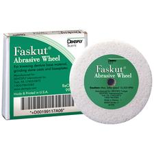 FASKUT® Large Abrasive Wheels