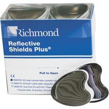 Reflective Shields Plus® – Nonsterile, 50/Pkg