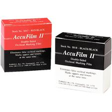 AccuFilm® II Double-Sided Articulating Film – Precut Strips, 280/Pkg