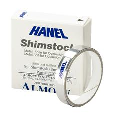 Shimstock Occlusion Foil