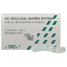Occlusal Matrix System, 50/Pkg