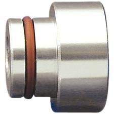 Bull Frog HVE Parts – Handpiece to A-DEC® Tubing Adaptor – 1/Pkg