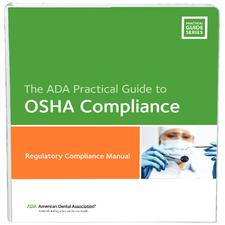 ADA Regulatory Compliance Manual