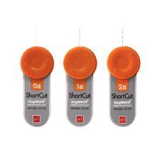 ShortCut™ Retraction Cord –  10% Aluminum Potassium Sulfate