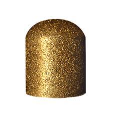 Dia-Dome Goldies Sanding Cap, 1/2