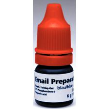 Email Preparator Enamel Etchant – Blue, 5 ml Bottle
