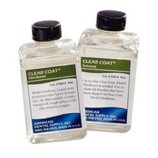 Clear Coat® Kit