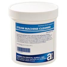 Steam Machine Cleaner Kit #2 – 1 lb Powder